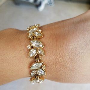 Swarovski Jewelry - Authentic Swarovski Vintage Tennis Bracelet